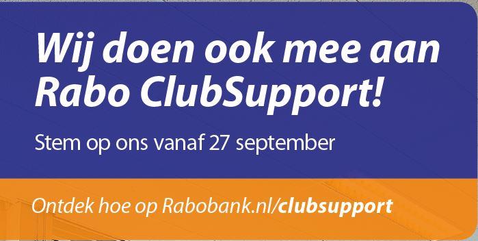 Rabobank clupkas Campagne